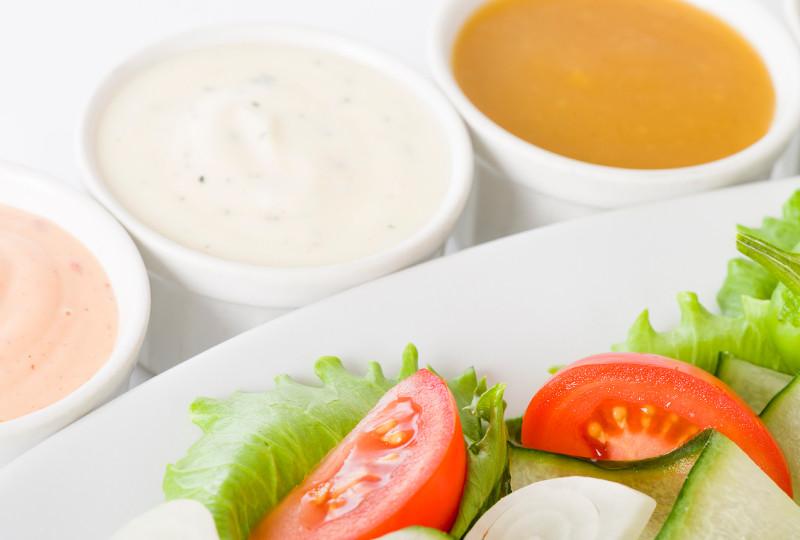 Heart Healthy Salad Dressings 20 Ideas for 3 Heart Healthy Salad Dressing Recipes