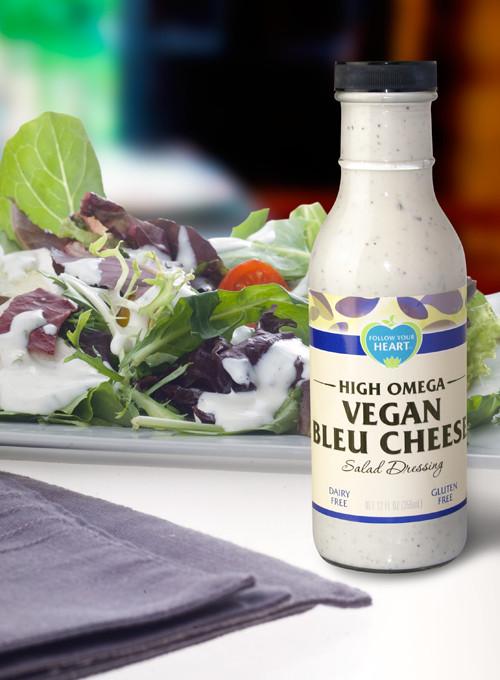 Heart Healthy Salad Dressings  Original