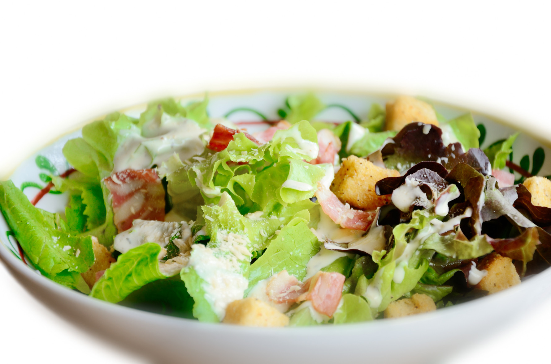 Heart Healthy Salad Dressings  Grappin Chiropractic North Port