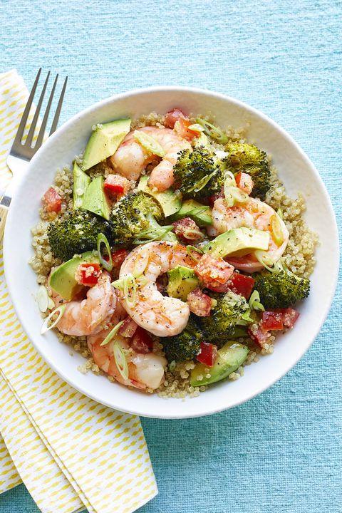 Heart Healthy Shrimp Recipes  75 Heart Healthy Dinner Recipes That Don t Taste Like Diet