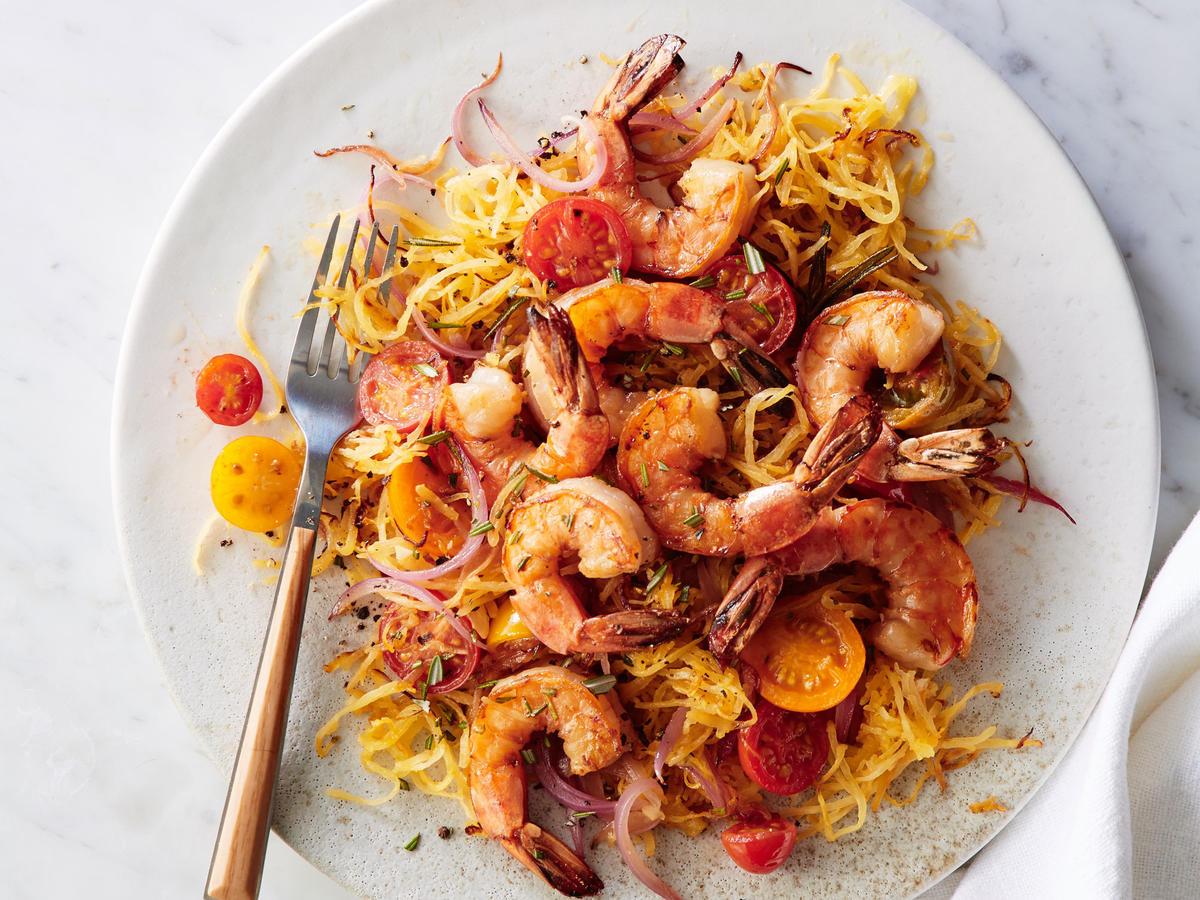 Heart Healthy Shrimp Recipes  Heart Healthy Seafood Recipes Cooking Light