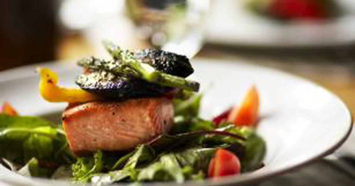 Heart Healthy Side Dishes  Heart Healthy Side Dishes to Go With Fish
