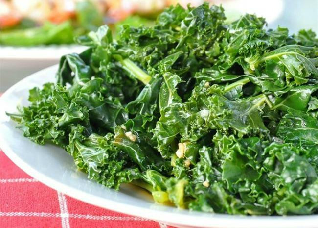 Heart Healthy Side Dishes  7 Heart Healthy Side Dishes That plete the Meal