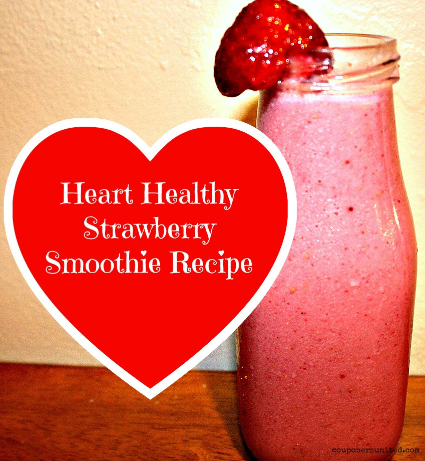 Heart Healthy Smoothies  Heart Health Month at BJ s Wholesale Club