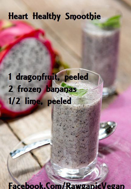 Heart Healthy Smoothies  11 best Dragon fruit plant images on Pinterest
