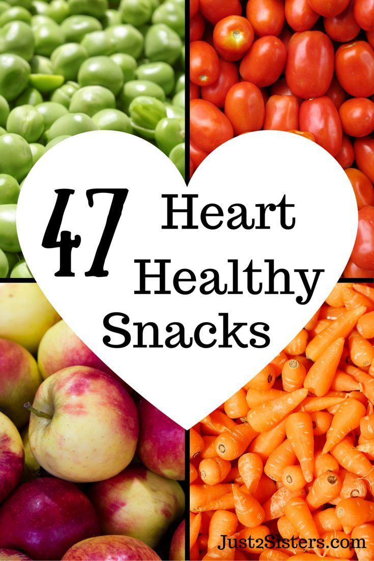 Heart Healthy Snack Recipes  25 Best Ideas about Heart Healthy Recipes on Pinterest