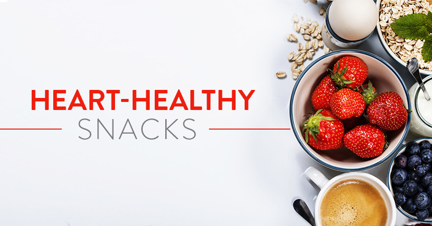 Heart Healthy Snacks On The Go  Healthy Easy Snacks That Won t Hurt Your Heart