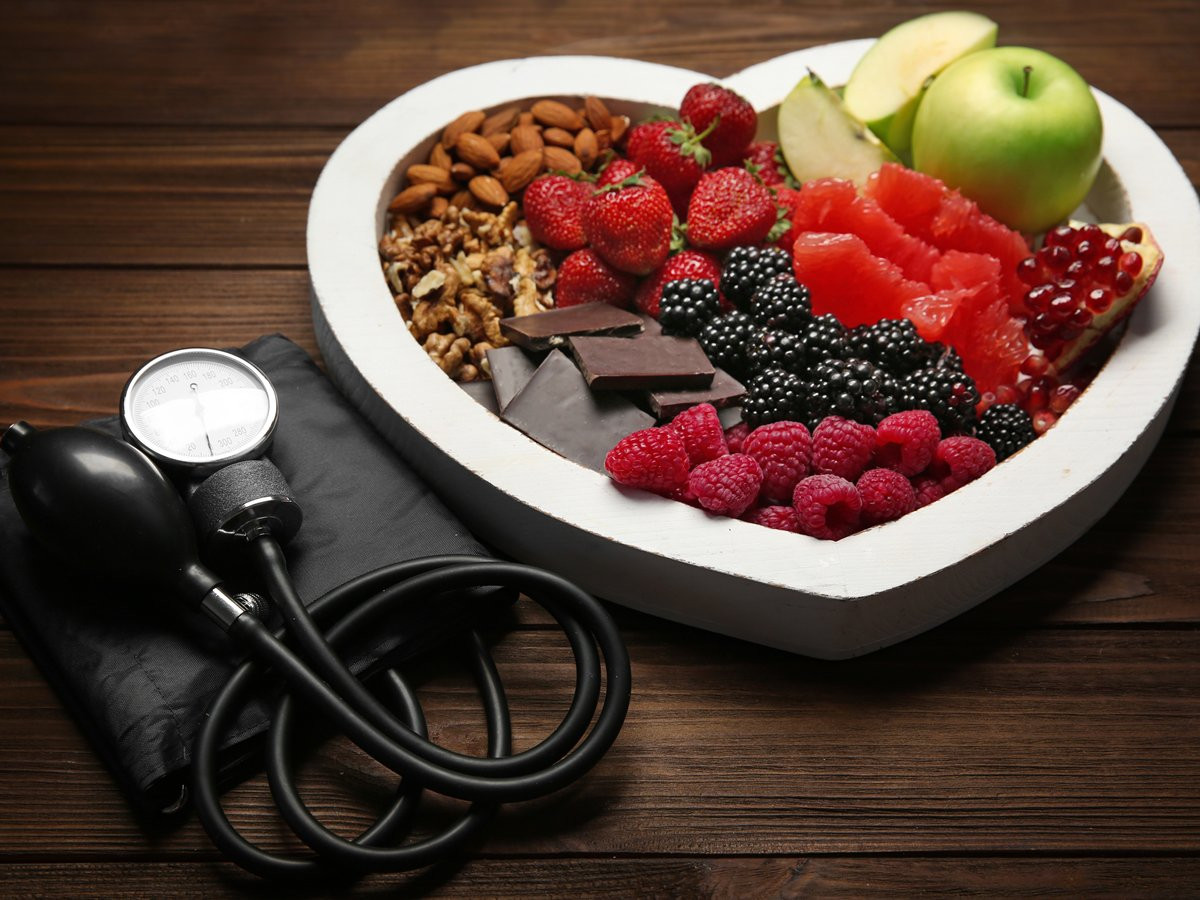 Heart Healthy Snacks  Heart Healthy Foods Part 2 Hello Doktor