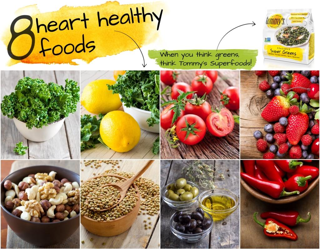 Heart Healthy Snacks  Heart Healthy Foods For Breakfast In Breathtaking Black