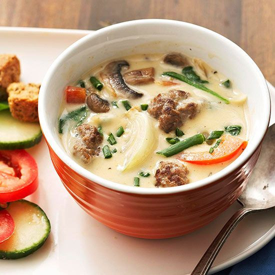 Heart Healthy Soup Recipes  heart healthy soup recipes
