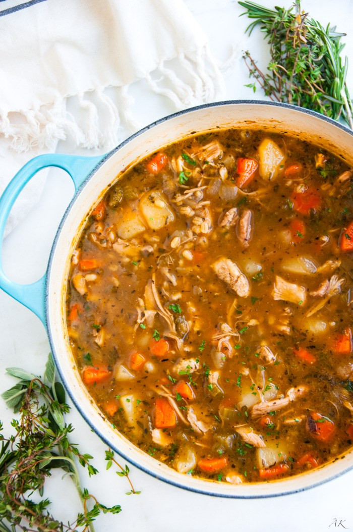 Heart Healthy Soups And Stews  My Top 10 Cozy Winter Soups Aberdeen s Kitchen