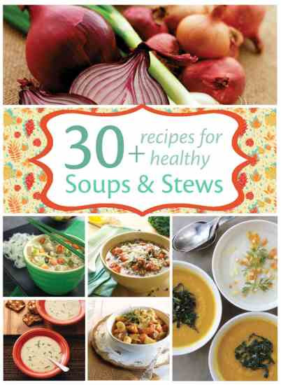 Heart Healthy Soups And Stews  Healthy Soups and Stews Food and Recipes Mother Earth