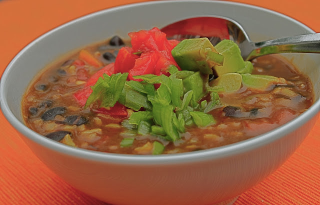 Heart Healthy Soups And Stews  Roundup of Healthy and Hearty Soup Chowder Stew and