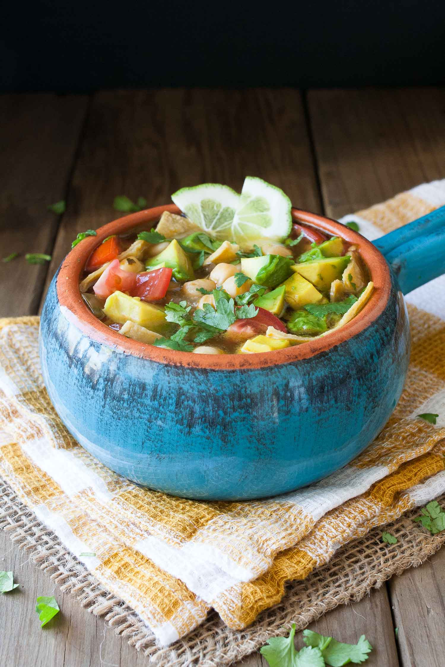 Heart Healthy Soups And Stews  30 Hearty Vegan Soups and Stews Vegan Heaven