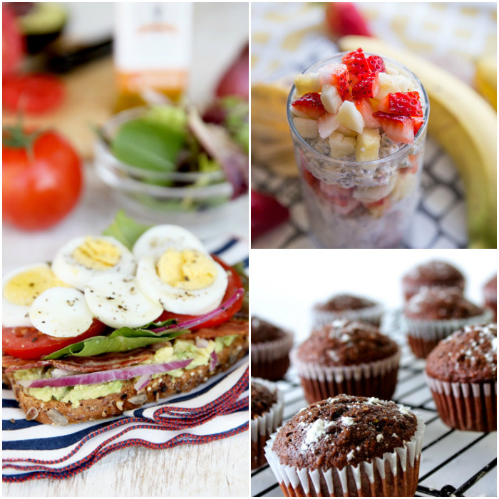 Hearty Healthy Breakfast  25 Hearty and Healthy Breakfast Ideas