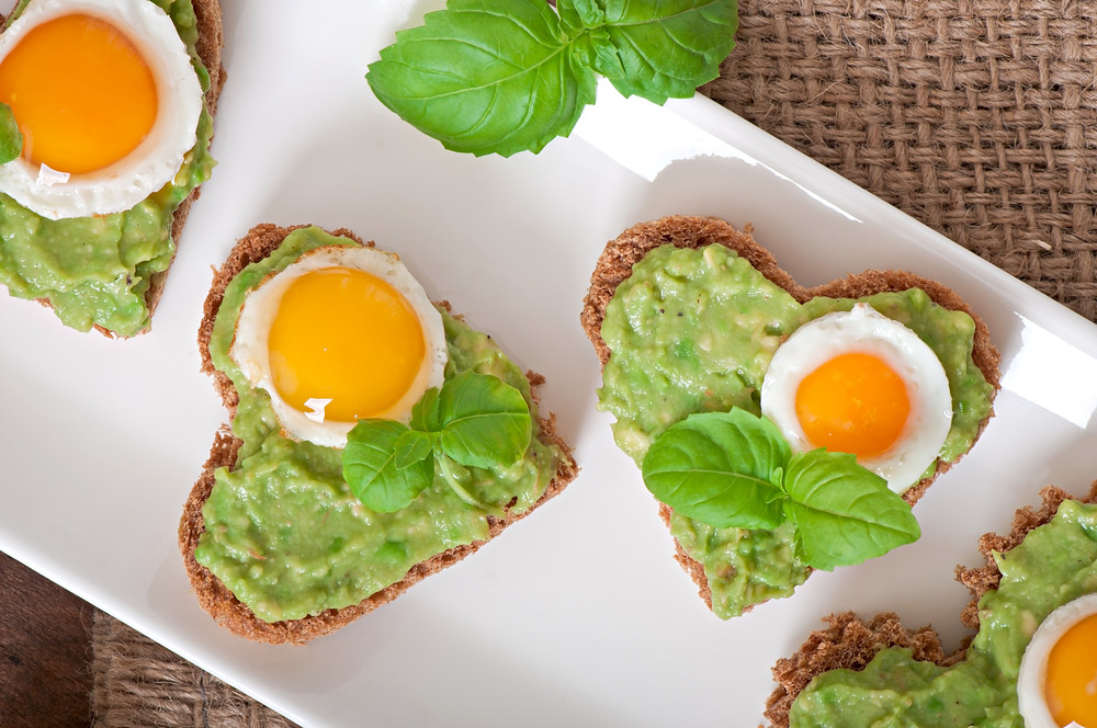 Hearty Healthy Breakfast  Hearty Breakfast Healthy Heart Study Proves Breakfast is