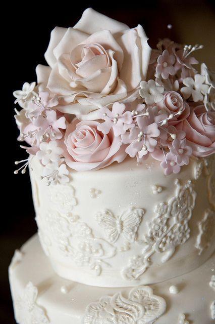 Heb Wedding Cakes  Taarten van Linda augustus 2014