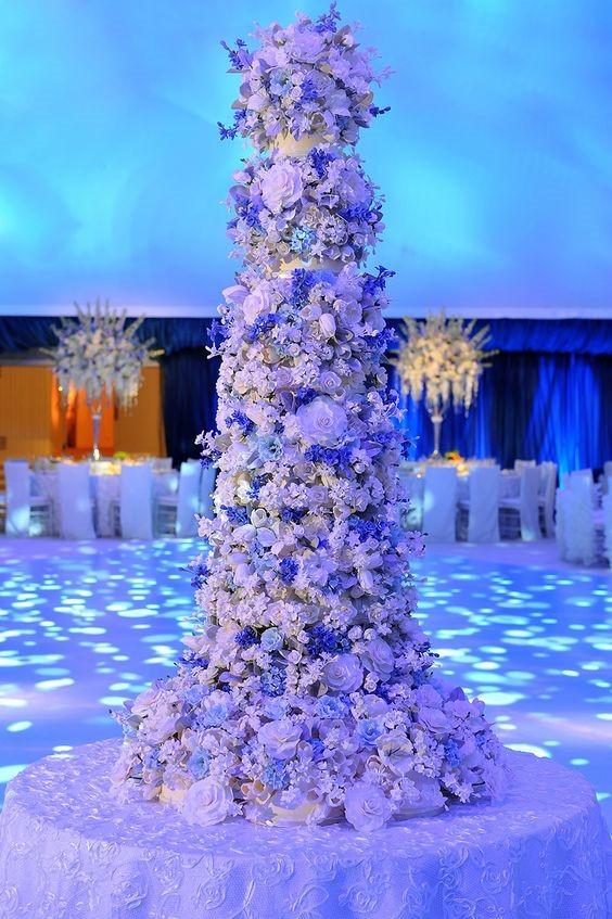 Heb Wedding Cakes  Een unieke bruidstaart voor jouw Afghaanse bruiloft