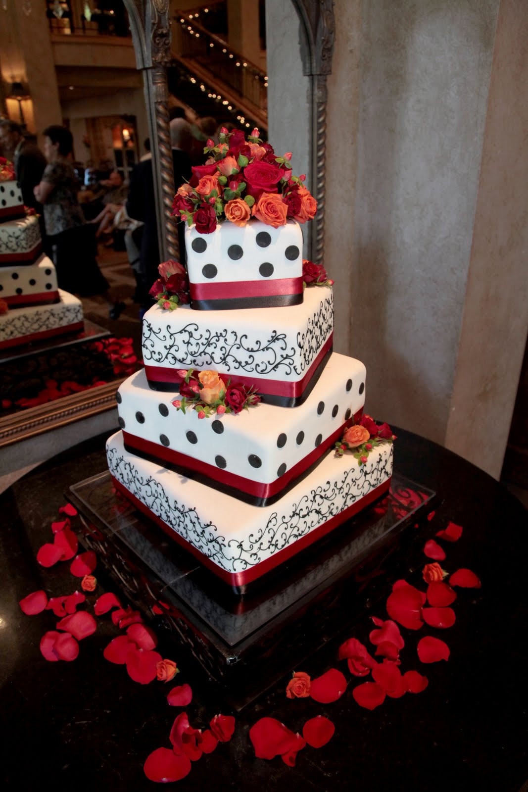 Heritage Wedding Cakes  Heritage Wedding Cakes