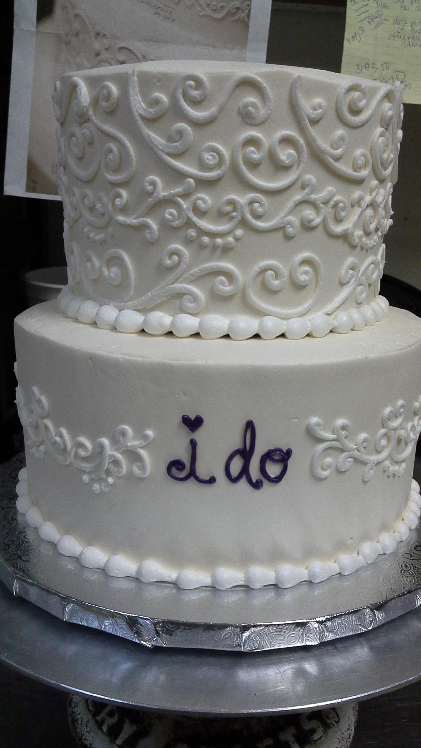 Heritage Wedding Cakes  Heritage Bakery · Gallery