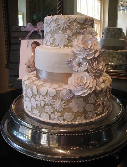 Heritage Wedding Cakes  Chic Cake Wedding Cakes