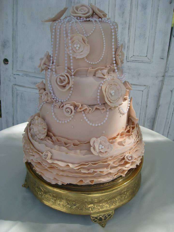 Heritage Wedding Cakes  Spotlights Tagged With Wedding Cakes