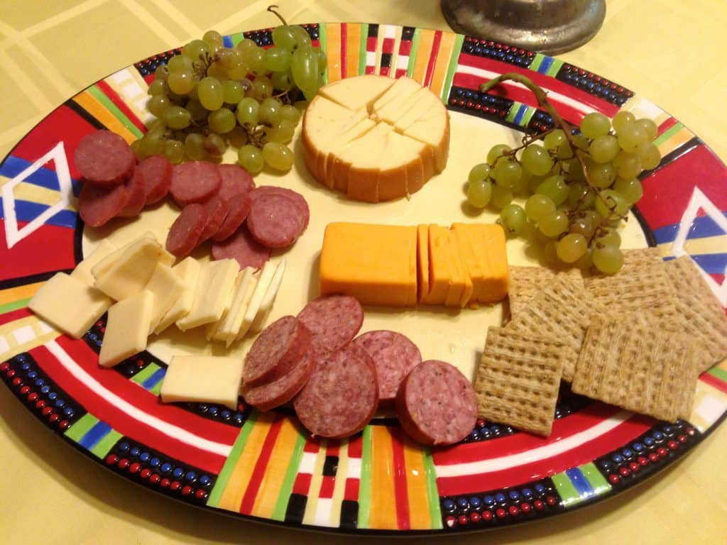 Hickory Farms Turkey Summer Sausage  Hickory Farms Is A Great Tradition for Holiday Gatherings