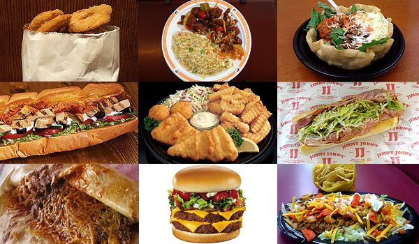 High Calorie Healthy Snacks  Top 7 High Calorie Foods for Cancer Patients