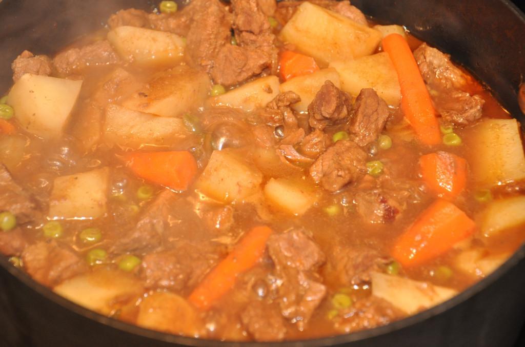 Hobo Stew Camping  hobo stew recipe camping
