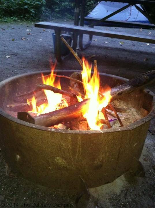 Hobo Stew Camping  Hobo Stew The Culinary Camper