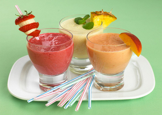 Homemade Fruit Smoothies Healthy  The DIY Athlete Homemade Fruit Smoothies