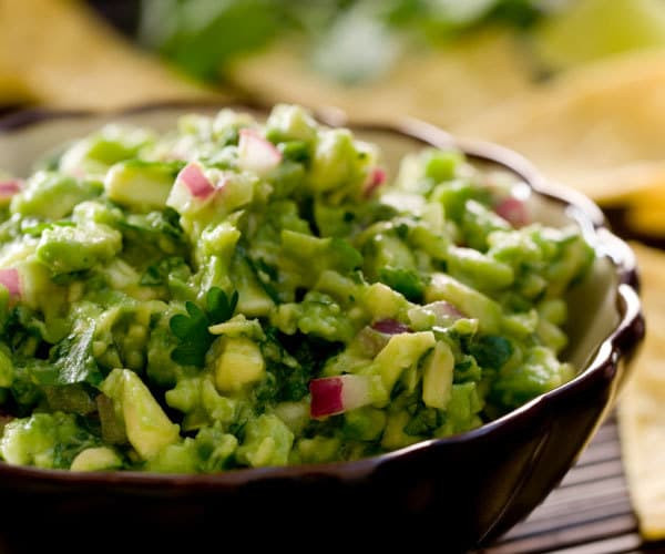 Homemade Guacamole Healthy  10 Healthier Versions of Your Favorite Condiments