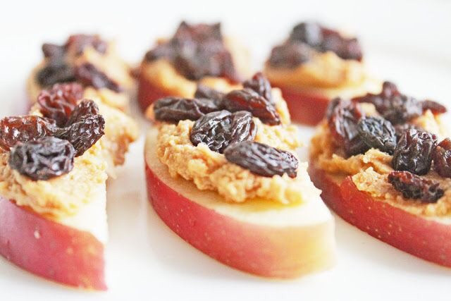 Homemade Healthy Snacks For Adults  Healthy Snacks for Work