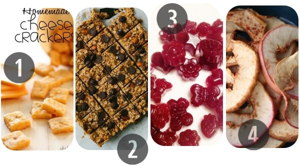 Homemade Healthy Snacks for Adults the Best Ideas for 25 Healthy Homemade Snack Ideas for Kids