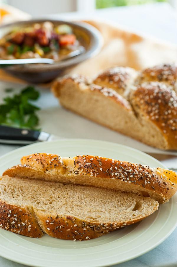 Honey Wheat Bread Healthy  Honey Whole Wheat Bread