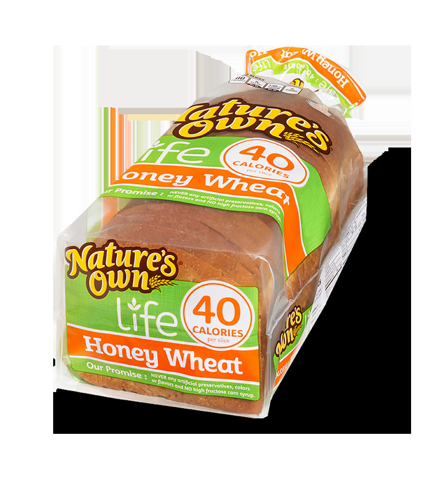 Honey Wheat Bread Healthy  is nature s own honey wheat bread healthy