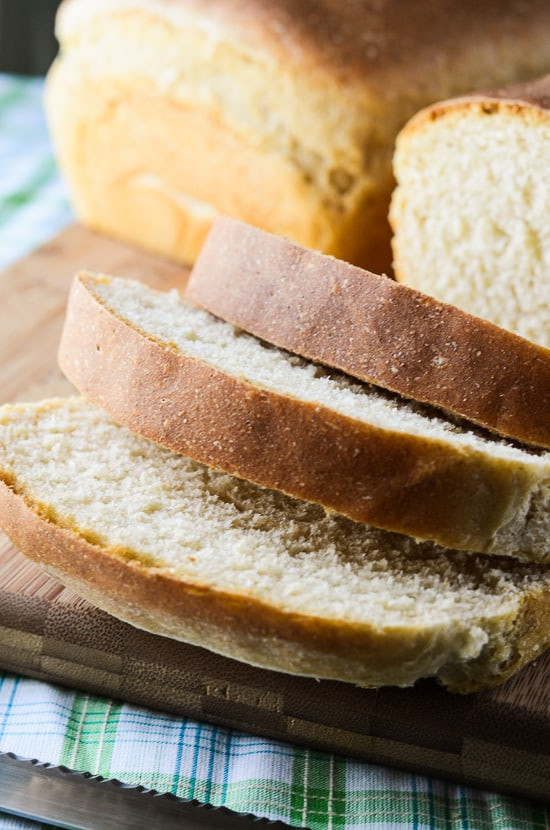 Honey Wheat Bread Healthy  Honey Wheat Bread • The Crumby Kitchen