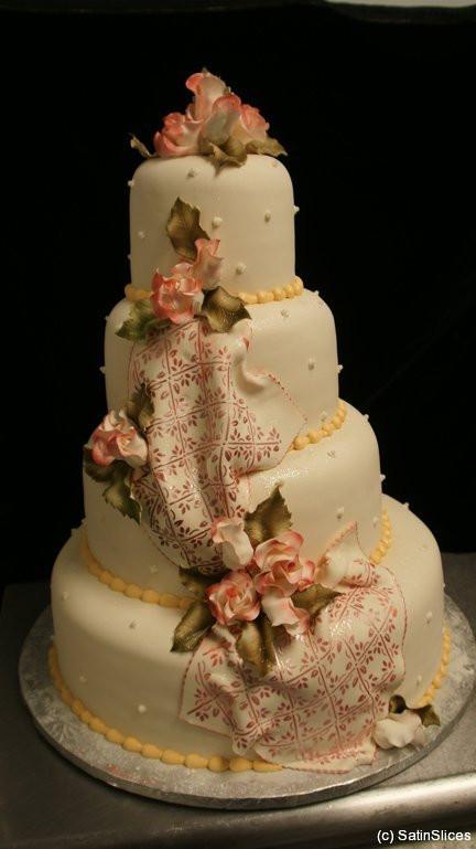 Houston Wedding Cakes  Houston Wedding Cakes
