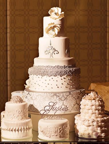 Houston Wedding Cakes  Susie s Cakes & Confections Houston s Preferred Baker