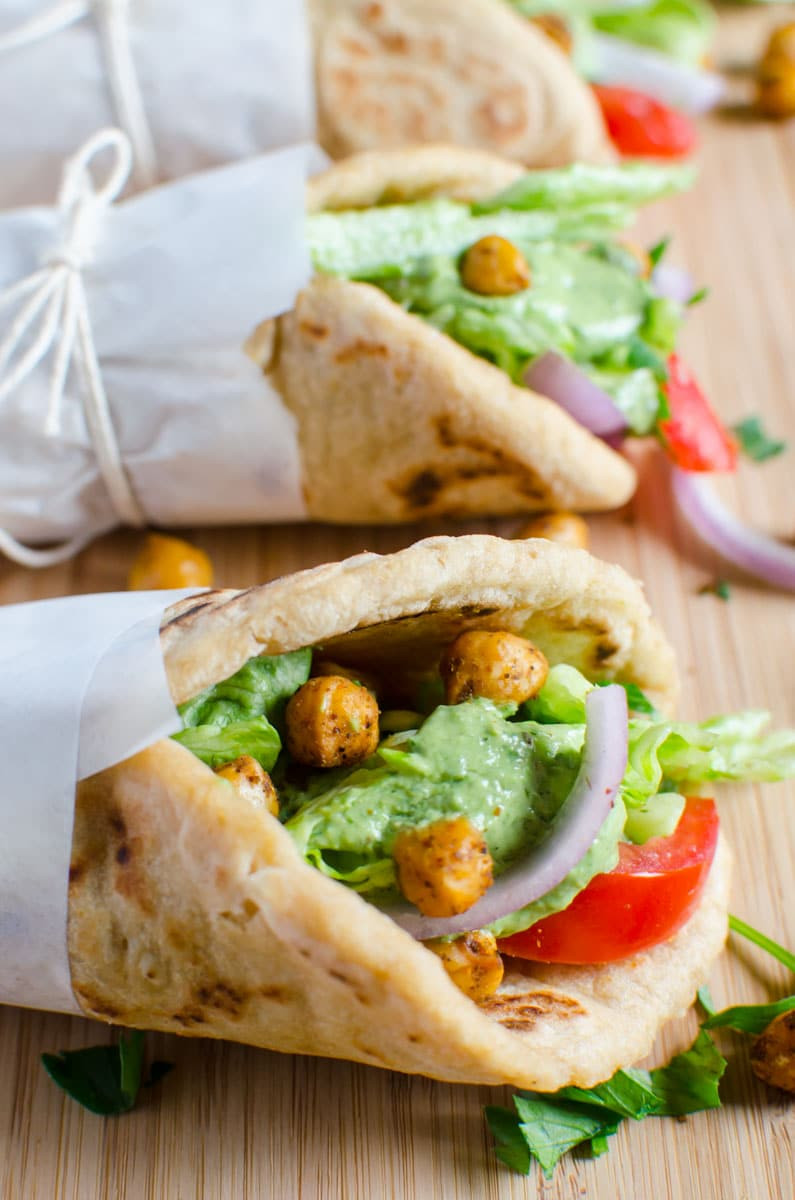 How Healthy Is Pita Bread  Soft Fluffy and Healthy Homemade Whole Wheat Pita Bread