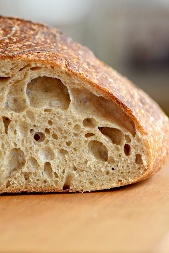 How Healthy Is Sourdough Bread  How to Make Sourdough Bread at Home West of the Loop