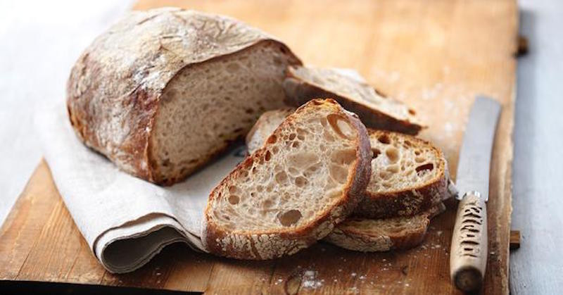 How Healthy Is Sourdough Bread  5 Probiotic Foods To Boost Your Immune System And Fight
