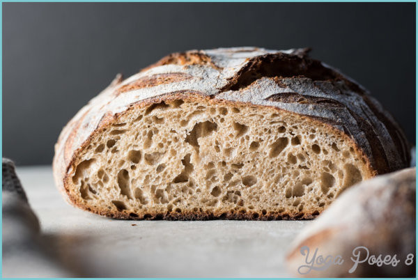 How Healthy Is Sourdough Bread  What are the health benefits of eating organic sourdough