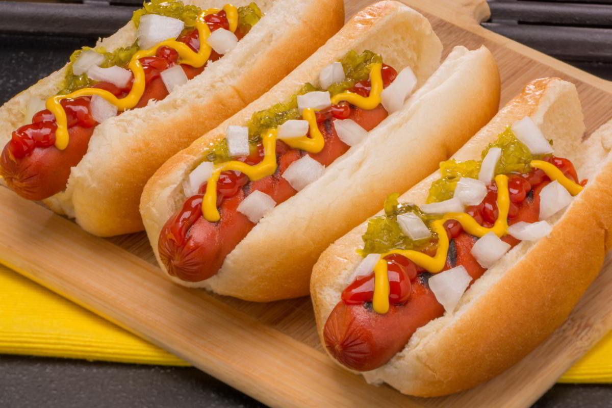 How Unhealthy Are Hot Dogs  These 8 Breakfast Foods are Definitely the Worst and