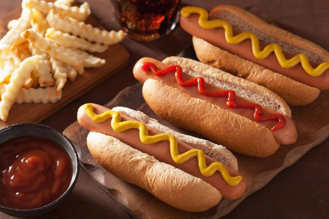 How Unhealthy Are Hot Dogs  Are Hot Dogs Bad for Gout