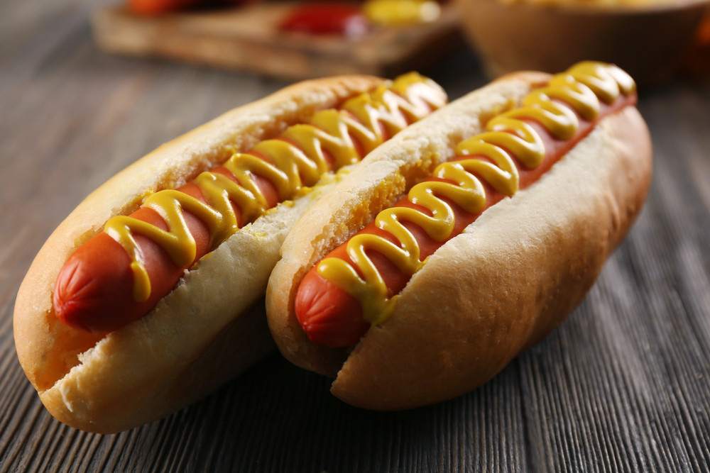 How Unhealthy Are Hot Dogs  10 of the Most Unhealthy Foods You Should Never Ever Eat
