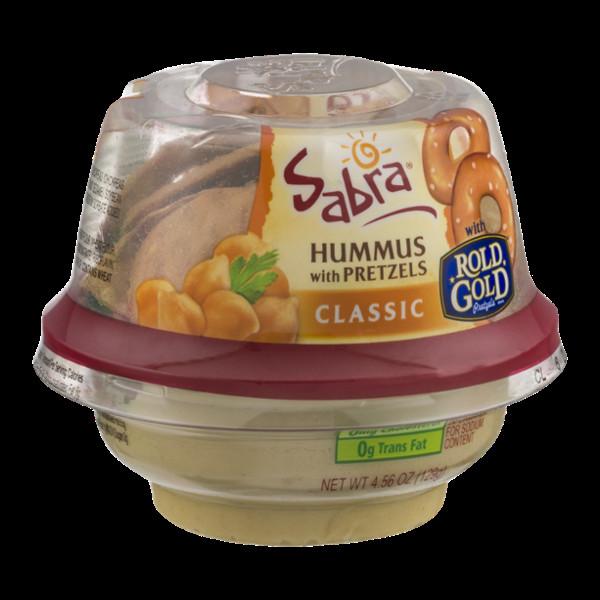 Hummus and Pretzels Healthy 20 Ideas for Sabra Hummus with Pretzels Classic Reviews