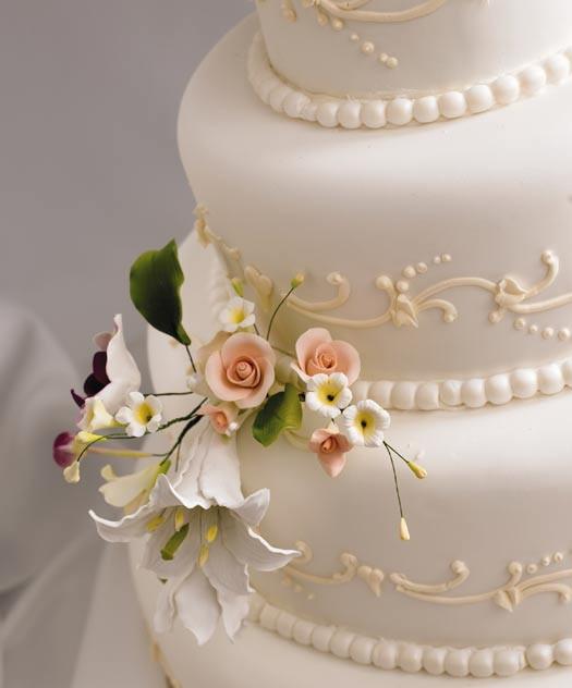 Hy Vee Bakery Wedding Cakes  Hy Vee