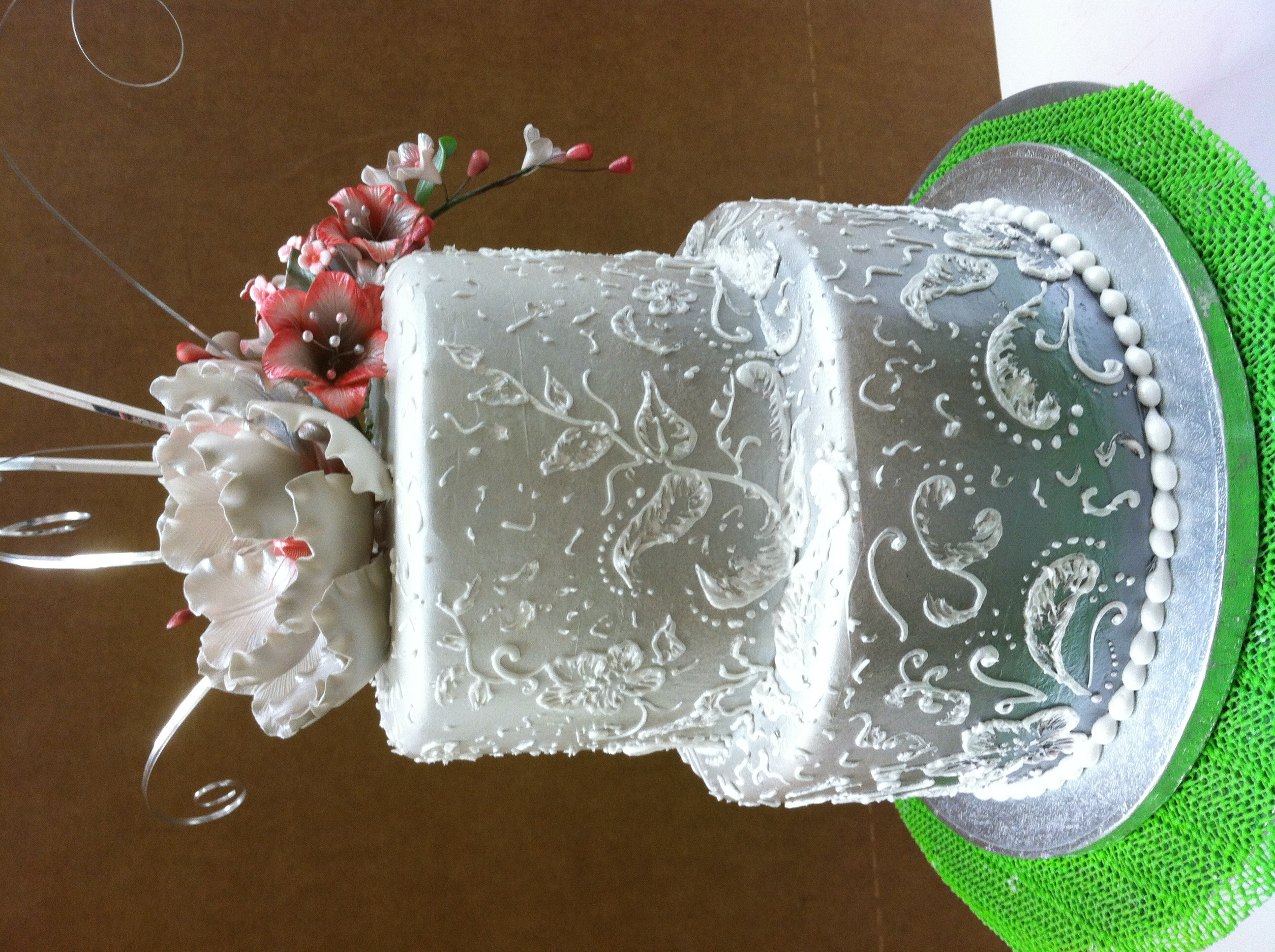 Hy Vee Bakery Wedding Cakes  Hyvee Wedding Cake Prices