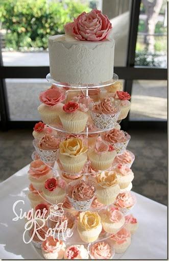 Hy Vee Wedding Cakes  Wedding Cake and Cupcake Decorating